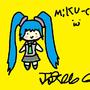 miku 1 by the1upmushroomman13