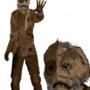 The Scarecrow by Joshuazombieye