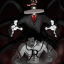 Nightmares and Darkness by MST3KMAN