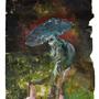 Mushroom Man by test-object