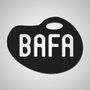 logo for bafa #2