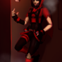 Shayan of team magma