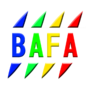 BAFA Logo #3 by Systemless-Designs