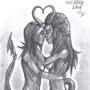 Unlikely Love by EmpirePhoenix