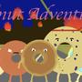 A Donut Adventure? by Plasmarift