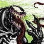 Venomous by ShawnCoss