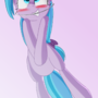 Background Pony - Air Way by January3rd