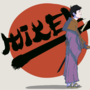 samurai mikel by tristious
