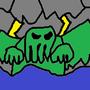 cthulu by doombox12