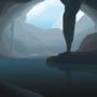 Cave by Bingiz