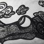 Dragon Tattoo by GabrielNovakStudios