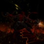 Hellboy: Going Home by agentspymonkey