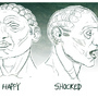 Expressions and Emotions by Hyptosis