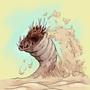 Sandworm by Xaltotun