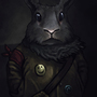 Giora the Rabbit by Qunit
