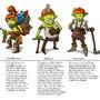 Goblins 1 by Hyptosis