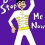 Freddie Mercury Cartoon Shit by fastal12147