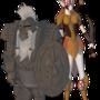 Dwarf & Elf Adventurers by Rocktopus64