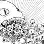 Mouthman by Mekaneck