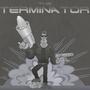 Terminator by Cosmiconionring