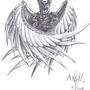 Angel by EmpirePhoenix
