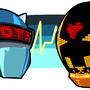 Cat Daft Punk