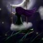 Moonflower by DoloresC