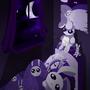 Bunny Drop IV by Eggabeg