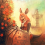 Distilling Roses by Maquenda