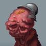 Meatball Muffin Man