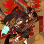 Hyper Ninja Mizuki by MAKOMEGA