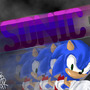 Sonic by ImmaDrawOnYourFace