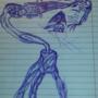 Frightful by ZoJin