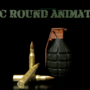 Magic Round Animations Logo by Atomkiller