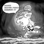 Daily Draw #15 - Varaha by Oye-LKY