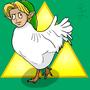 Chicken Link by Crossburn