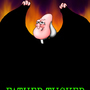 Father Tucker portrait by ApocalypseCartoons