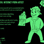Fallout Perk: Hentai Artist by TheShadling