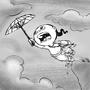 Daily Draw #17 - Vamana by Oye-LKY