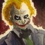 Joker by jdubz940
