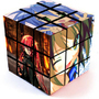 Anime Rubix Cube by UH0000