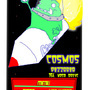 Cosmos Pizza by MrCreeep