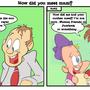 Pinball Comic 10 by PinballComic