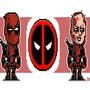Deadpool by ionrayner