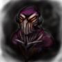 alien guy by TrojanMan87