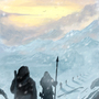 You know nothing Jon Snow. by wartynewt
