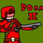 Doom trooper by the1upmushroomman13