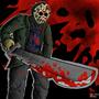 Jason Voorhees by UltimatePoke