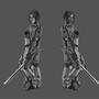 peacekeeper XI by vymnis2