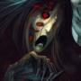 Infernal scream by P-cate